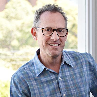 Russell Hirsch, MD PhD