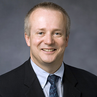 Bob Harrington, MD