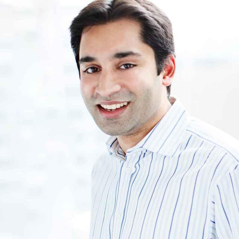 Krishna Yeshwant, MD